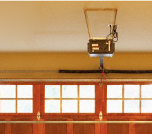 Garage Door Openers in Lakeville, MN