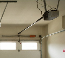 Garage Door Springs in Lakeville, MN